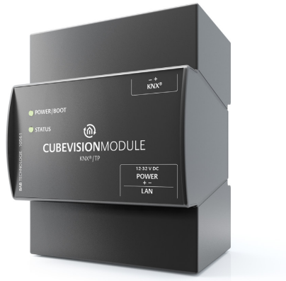 cubevisionmodule